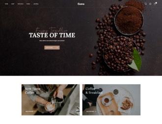 Coffe & Restaurant